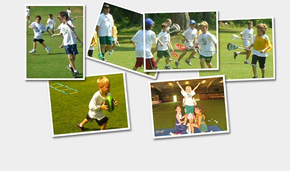 """All Sports"" Summer Camps"